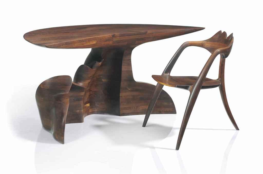 Шезлонг за два миллиона долларов (самая дорогая мебель на аукционе Christies)