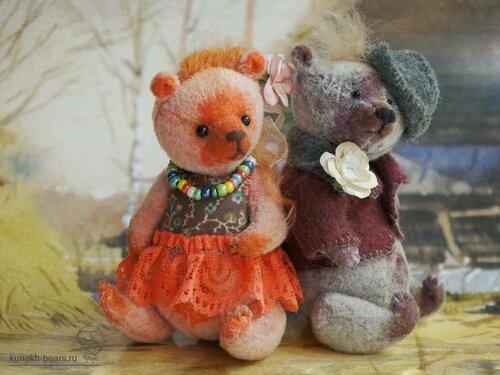 Франтишек и Агнешка.