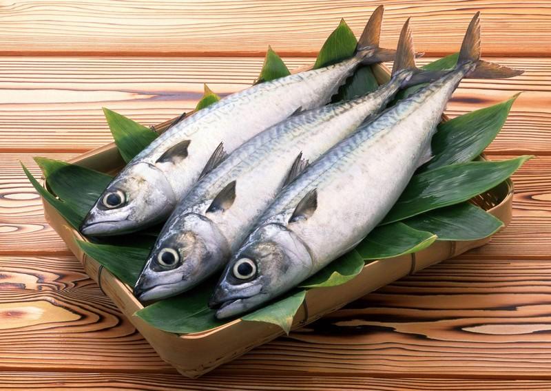 32. Проверяйте рыбу на свежесть Перед тем как приготовить кусочек аппетитной с виду рыбки, проверьте