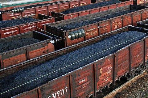 РФ  вывезла млн.  тонн угля изОРДЛО