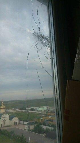 след от пули луганск квартал мирный