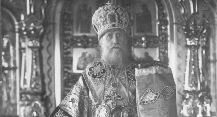 25.05.2017. Как русская Церковь встретила русскую революцию?
