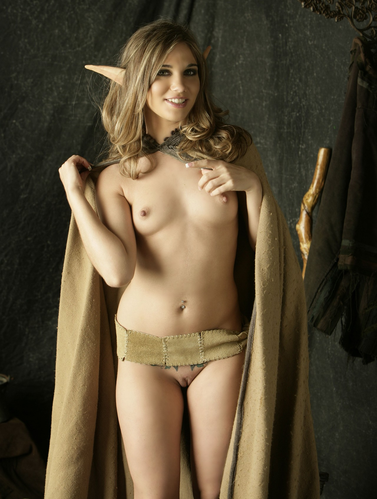 Pixies elves nudity xxx pic