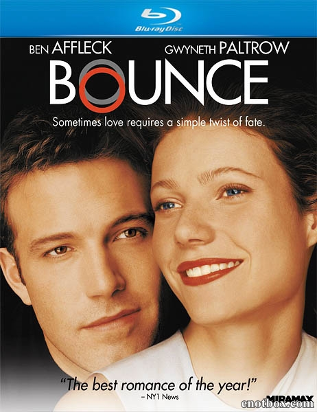 Чужой билет / Bounce (2000/BDRip/HDRip)