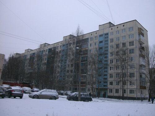 Пролетарская ул. 60к2