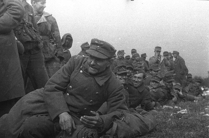 пленные немцы, немецкие военнопленные, немцы в плену, немцы в советском плену, пленные немцы