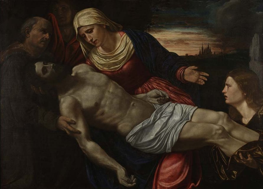 Giovanni_Savoldo,_Pietà_with_Three_Saints,_1529;_oil_on_canvas.jpg