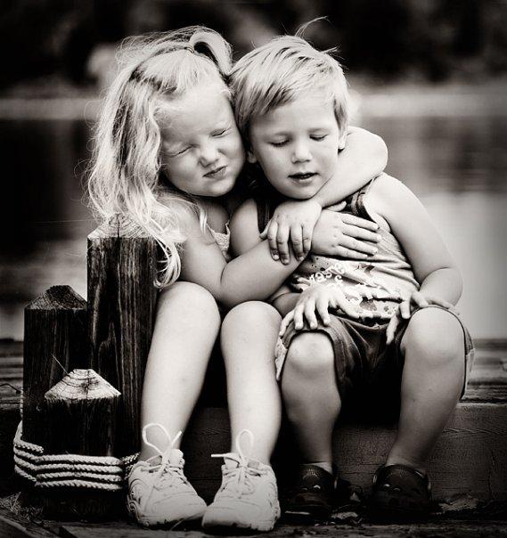 Девочки любят друг друга