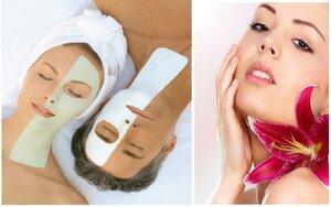 Современная эстетическая косметология для лица