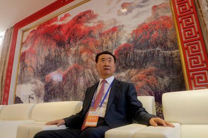 Строительством в Москве заинтересовался самый богатый житель Китая