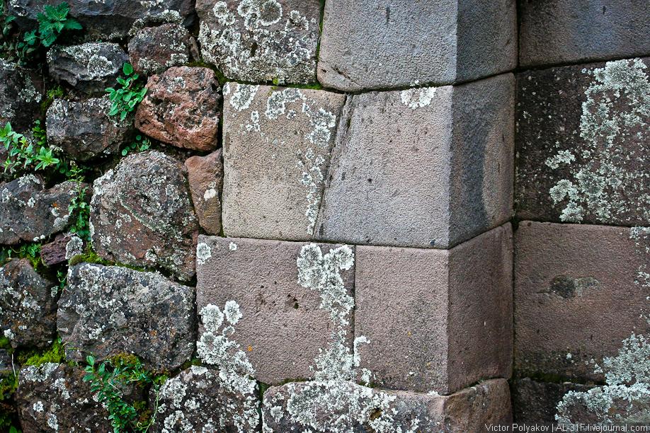 Писак. Священная долина инков