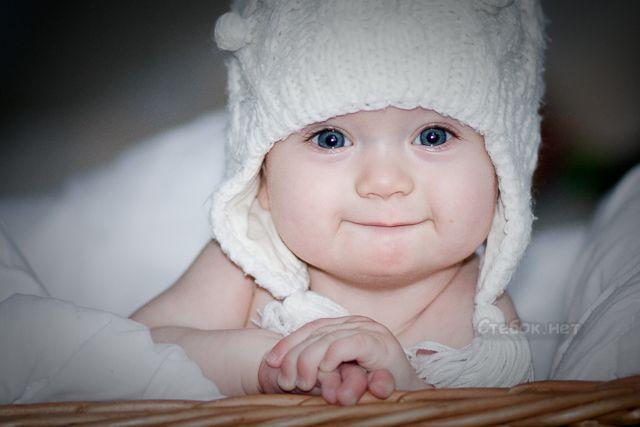 Малыши - Это Всегда Позитивно! (220 Фото)