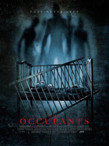 ��������� / The Occupants (2014 HDRip