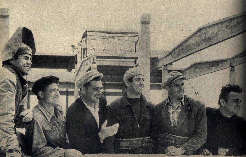 Кишинёв 1964. Бригада Георгия Селецкого.jpg