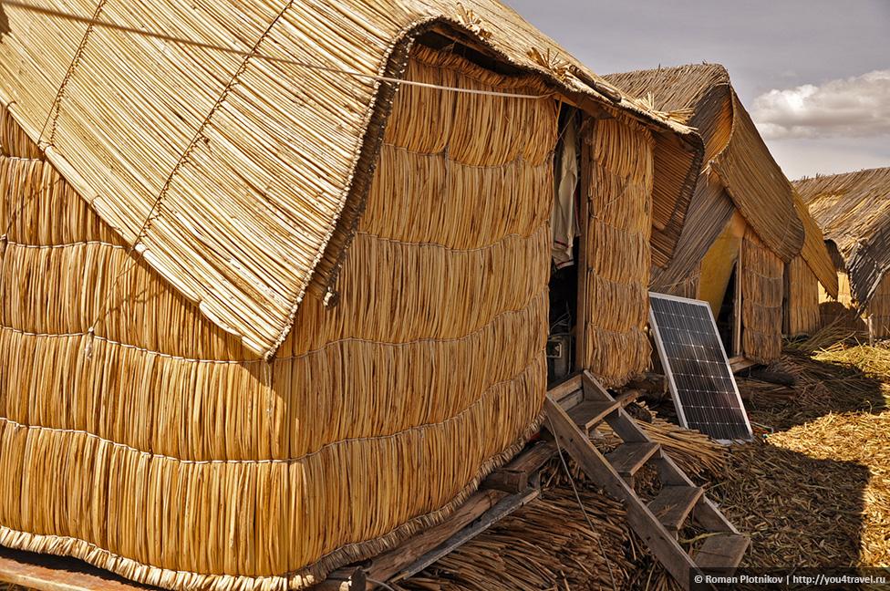 0 1790aa 55d70658 orig Высокогорное озеро Титикака и город Пуно