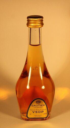 Коньяк Gautier VSOP Vieille Fine Cognac