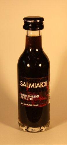Ликер Koskenkorva Salmiakki The Original Liqueur