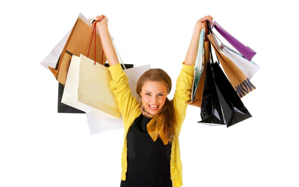 Maroosya Shopping