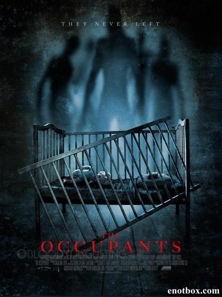 Оккупанты / The Occupants (2014/BDRip/HDRip)