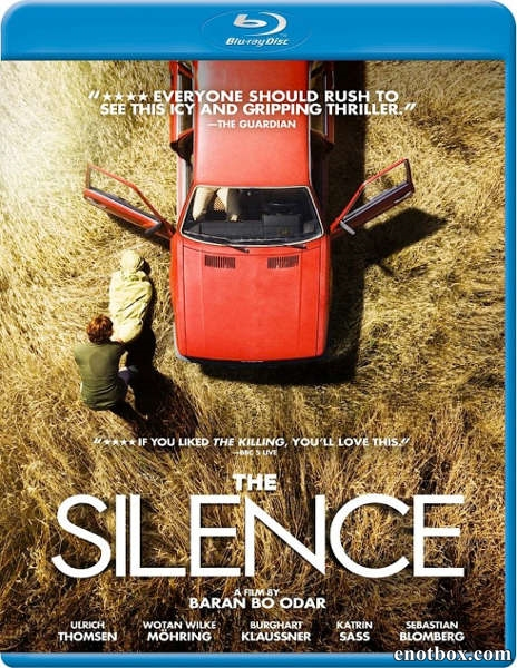 Тишина / Das letzte Schweigen / The Silence (2010/HDRip)