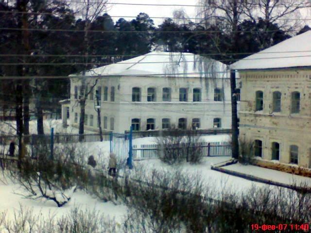 Село Мари-Билямор