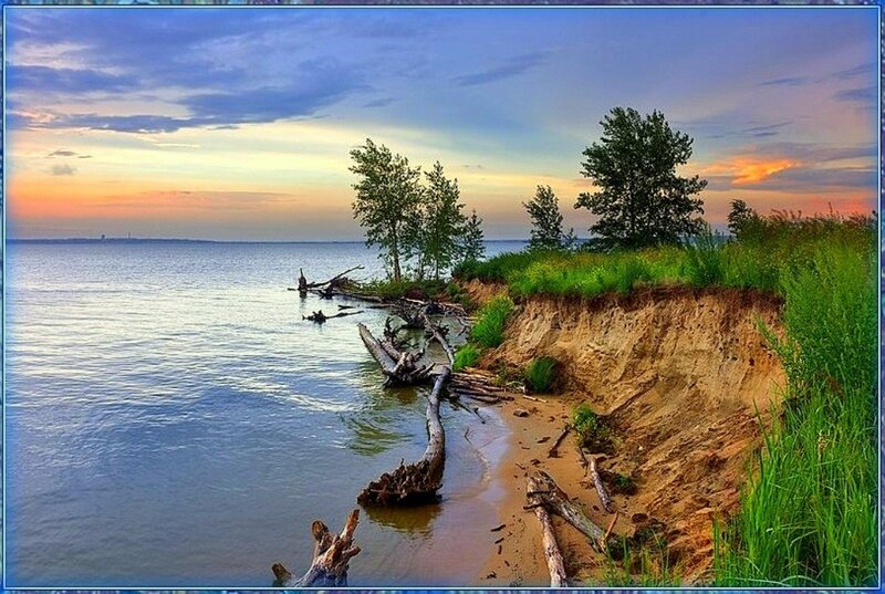 Природа, пейзаж, фото из интернета