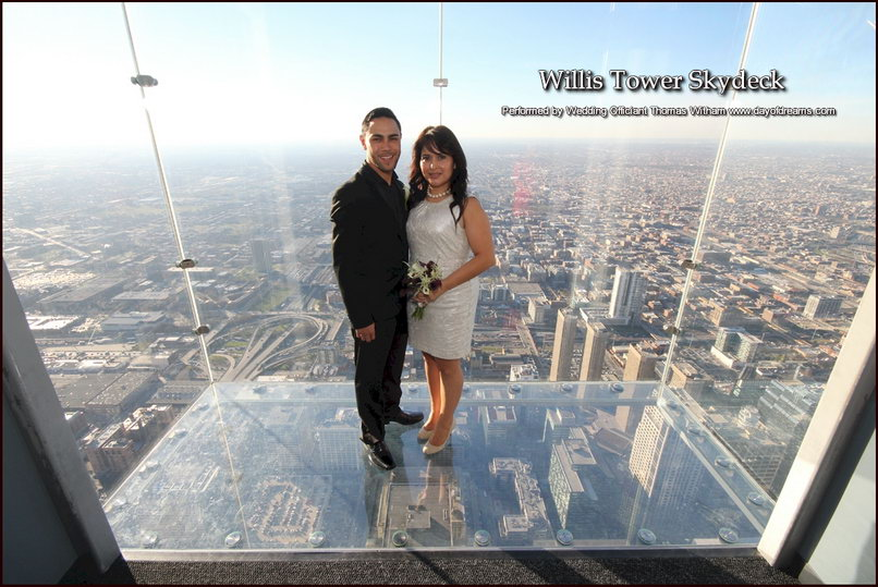 Авария на 103-м этаже
