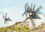 Мельницы / Windmills