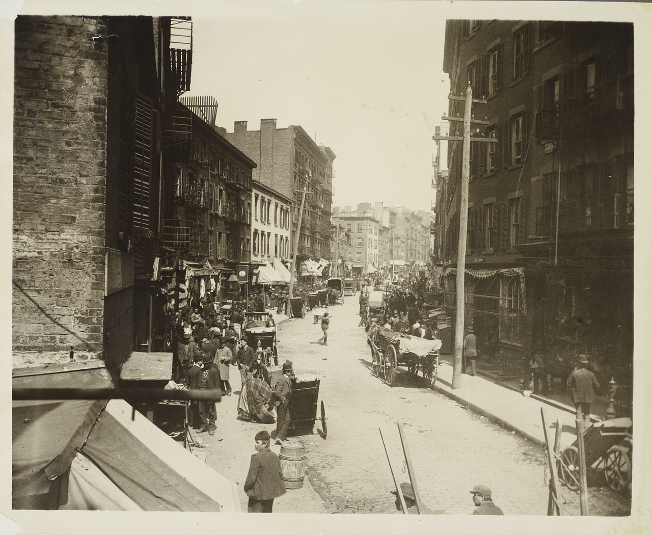 Малберри-стрит (Манхэттен)