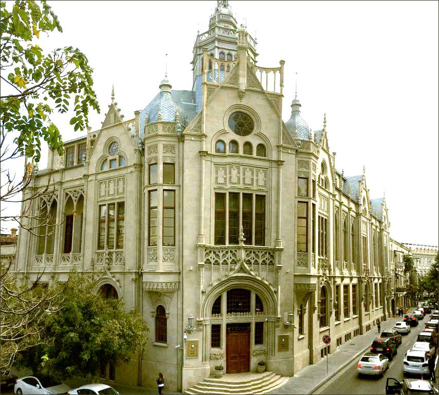 дворец счастья на Персидской улице не моё фото