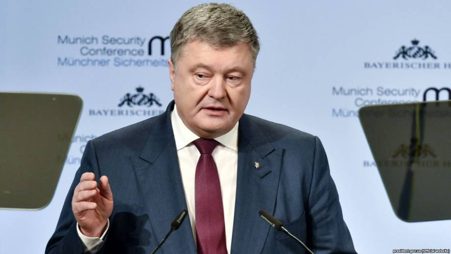 242 ребенка погибли в результате агрессии России на Донбассе – президент