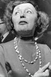 Edith Piaf  1958