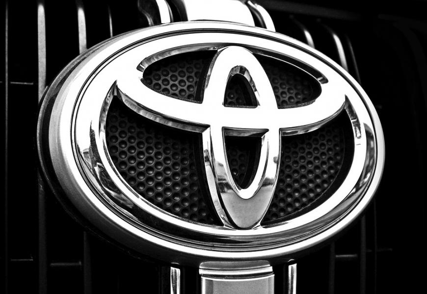 Toyota рассказала о новой Camry российской сборки