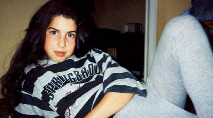 Тринадцатилетняя Одри Хепберн   Нереально узнать, правда?