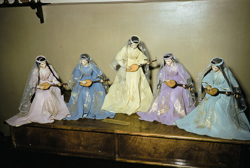 1959 куклы в Москве. Harrison Forman5_2.jpg