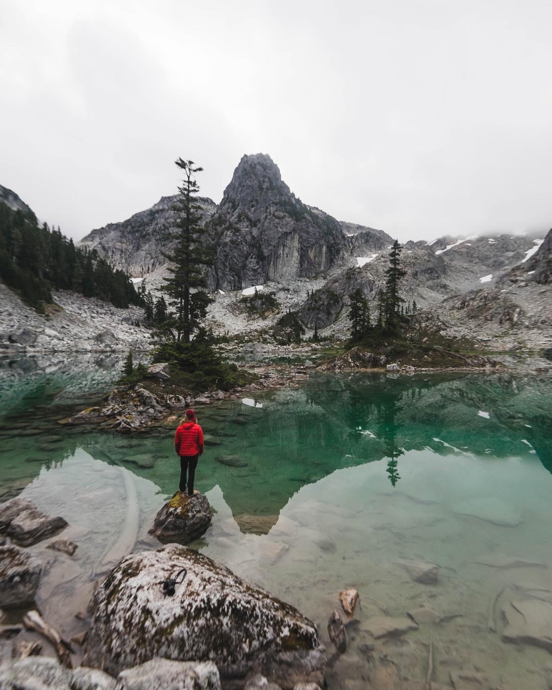 Путешествия и приключения на снимках Эррин Касано