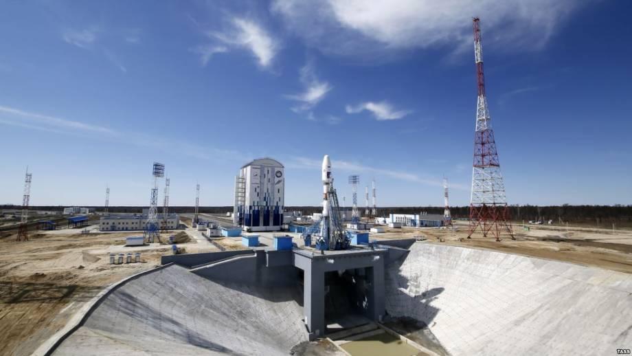 Россия запустила на орбиту военный космический аппарат
