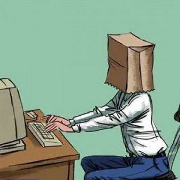 Нужен ли запрет анонимности в интернете?