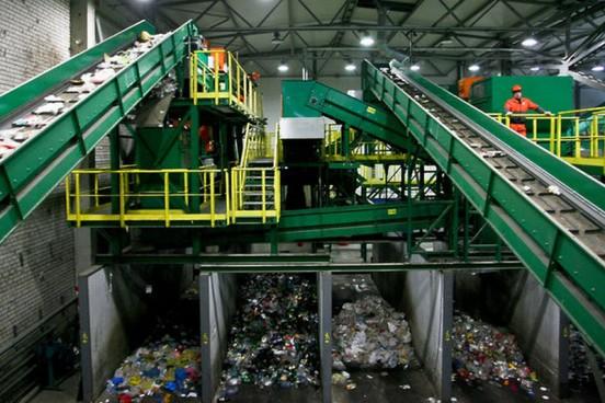 Завершено проектирование мусоросжигательного завода вВоскресенском районе