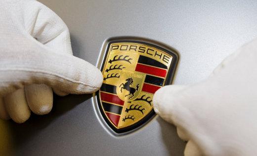Porsche может начать производство воздушного такси