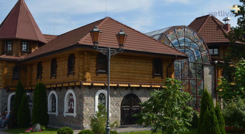 Экскурсионные туры по Белоруссии с отдыхом на озере Нарочь