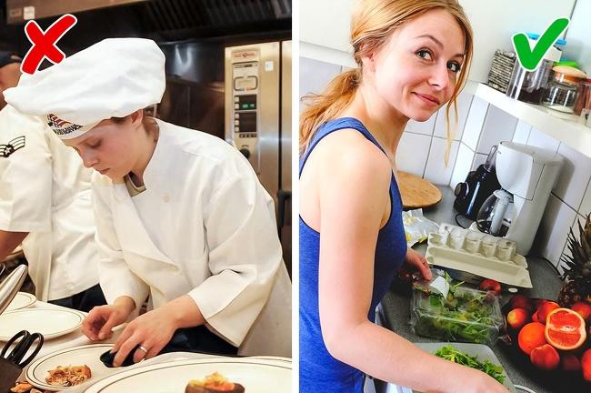 страны мира полезные советы кухня туристы полезно настоящее В мире популярное