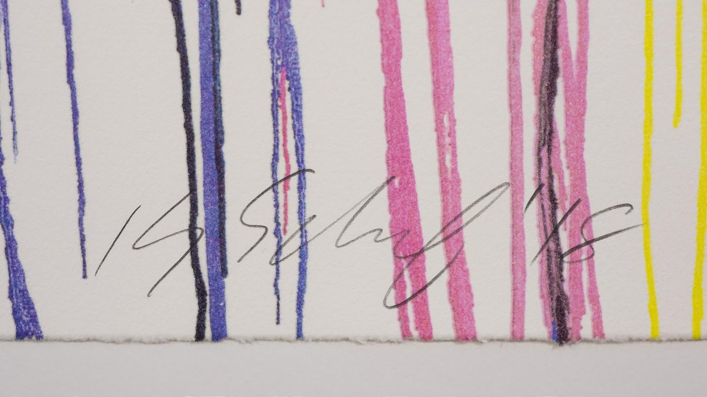 Releases: Kenny Scharf -