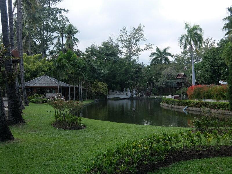 Чиангмай - Парк