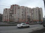 пр. Луначарского 64 и пр. Художников 17