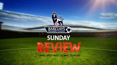 Чемпионат Англии 2017-18 / Обзор матчей 30-го тура
