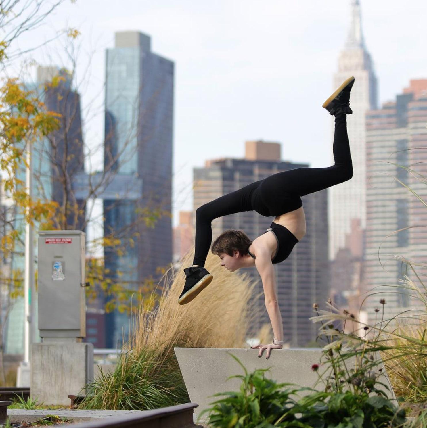 Мария Пуччарелли. Девушка-змея из Нью-Йорка.