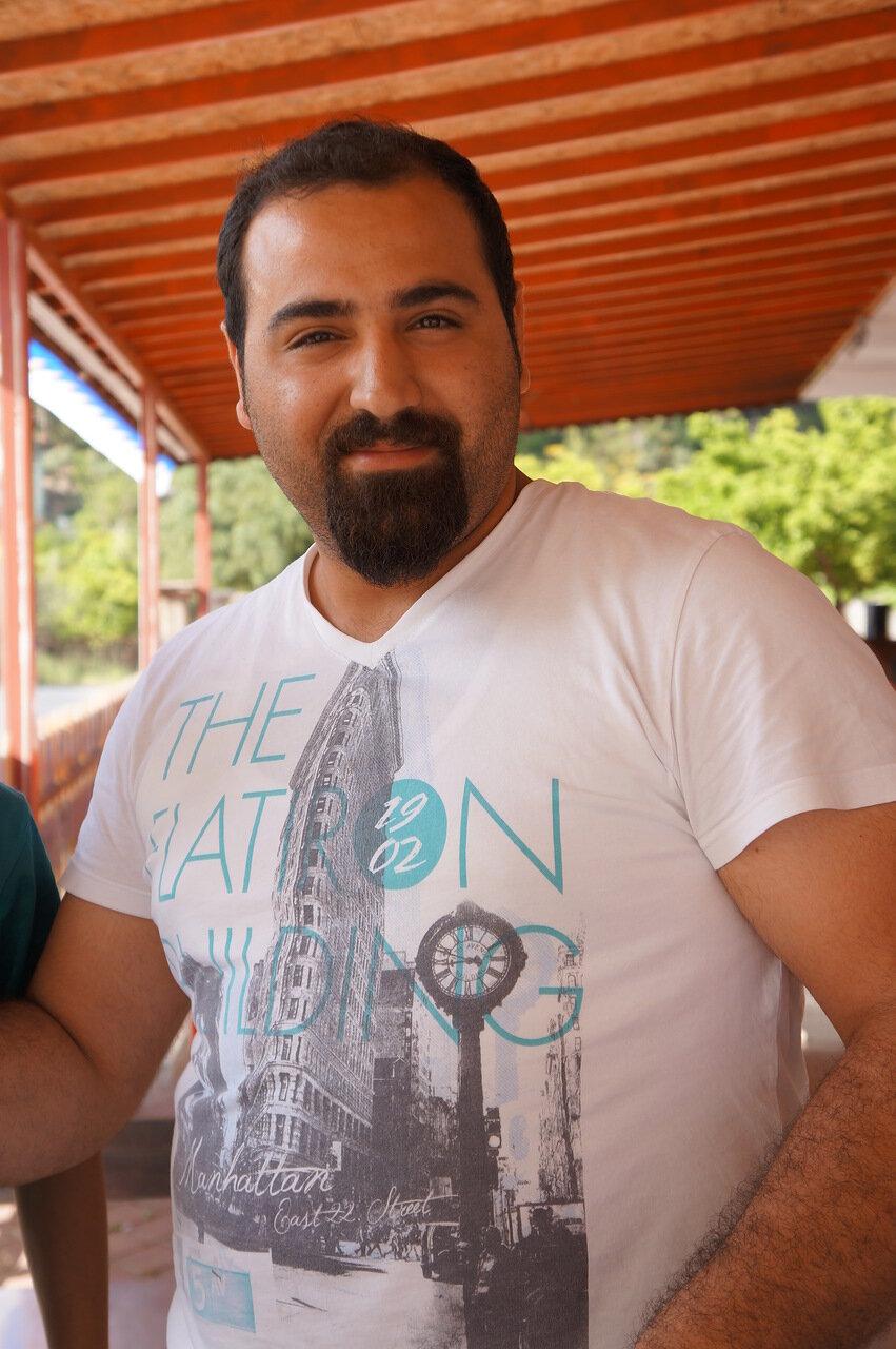 Турция, Поселок Гейнюк