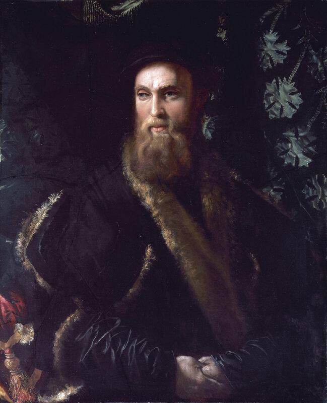 Bindo Altoviti (1491-1556)