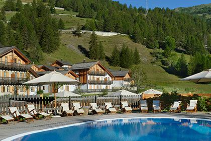 Британский банк приобрел итальянский курортный отель